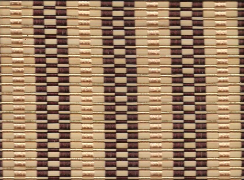 Rekha Decor Timber Bamboo Blinds