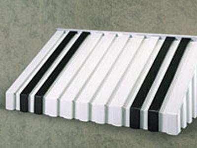 Rekha Decor Aluminium Awnings