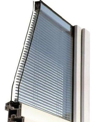 Insulated Glass Blind (16mm Micro) (2) - Copy